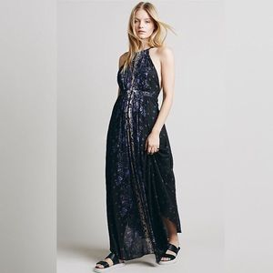 NEW Free People Caught In The Moment Dress 4